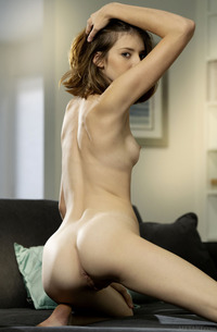 Skinny And Nude Lena Anderson