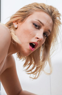 Daisy Lynne Wet Blowjob