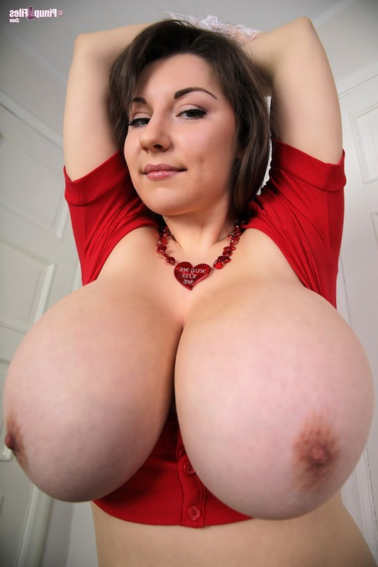 Samanta Lily And Big Amazing Boobs